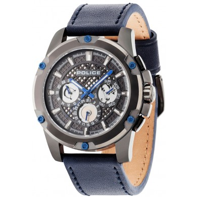 Police Grille Hommes Watch R1451271002