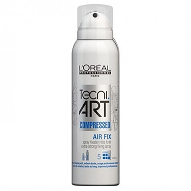Loreal Tecni Art Fix Vaporiser 125 Ml