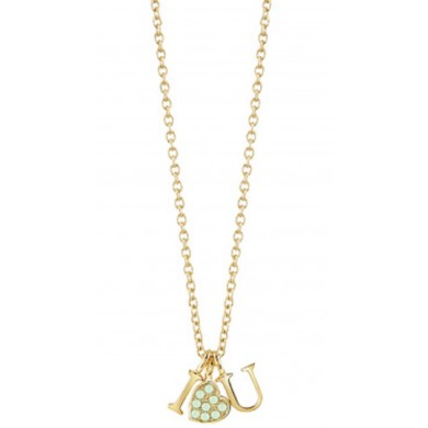 Pendentifs - Colliers femmes GUESS UBN61090