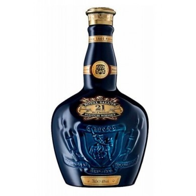 Whisky Chivas Royal Salute 21 Ans 0.7L
